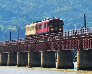 絶景もグルメも楽しめる!京都丹後鉄道の人気観光列車