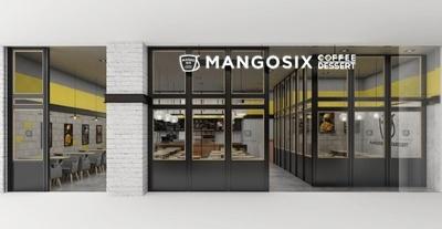 韓国の人気カフェチェーン、カフェ・マンゴーシックスの日本第1号店が宮古島店にオープン!