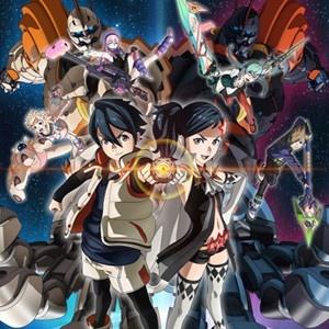 アニメ「ブブキ・ブランキ 星の巨人」10月から放送開始。キービジュアル&PV公開!