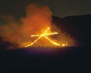 夏に京都観光へ行くなら見るべき!幻想的な五山の送り火