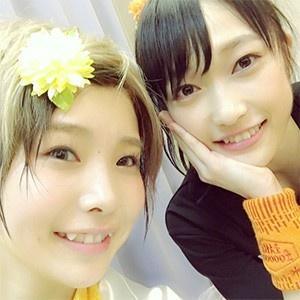 えっ、澁谷さんならi☆Ris・みゆたんの隣で寝てるよ!?