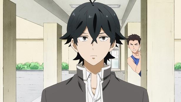 """TVアニメ「はんだくん」第6話先行カットが到着。""""頭部""""に続いて狙われたのは…"""