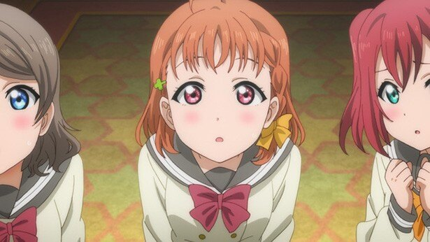 TVアニメ「ラブライブ!サンシャイン!!」第6話場面カットが到着。私立浦の星女学院を救うために…