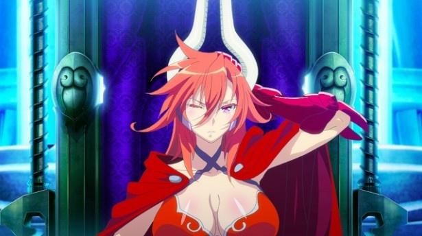 ホビージャパン原作「七つの大罪」が「sin 七つの大罪」としてTVアニメ化決定!