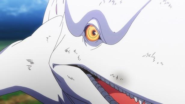「Re:ゼロから始める異世界生活」第20話先行カットが到着。因縁の白鯨との戦いに立ち上がったのは