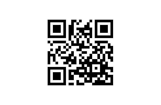 こちらのQRコードからも署名サイトへアクセス可能