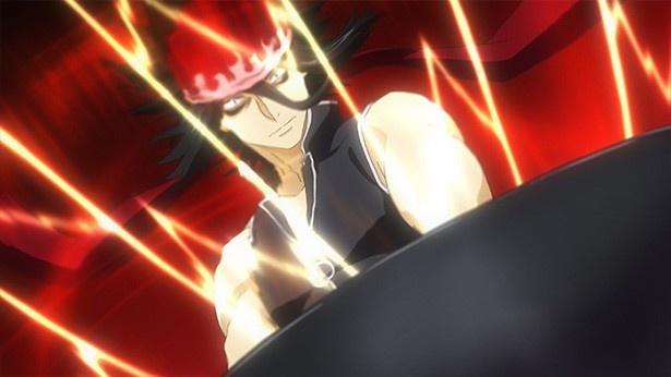 TVアニメ「食戟のソーマ 弐ノ皿」第7話先行カットが到着。魚介VSスパイス、創真との決勝戦に進むのは!?