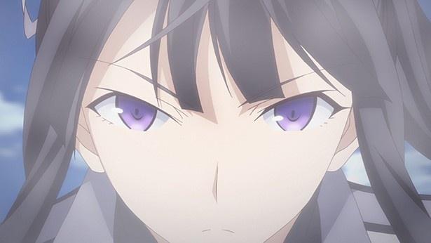 TVアニメ「クオリディア・コード」第6話「救世のメモリア」先行カットを公開!