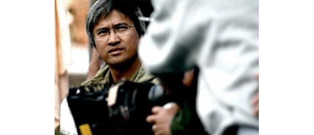 香港映画界で初めてハリウッド映画をリメイクしたベニー・チャン監督