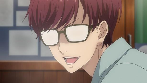 「B-PROJECT ~鼓動*アンビシャス~」第6話場面カットを公開。準主役争奪戦で態度が豹変!?