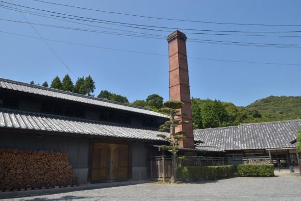 有田で260年以上の歴史を持つ源右衛門窯