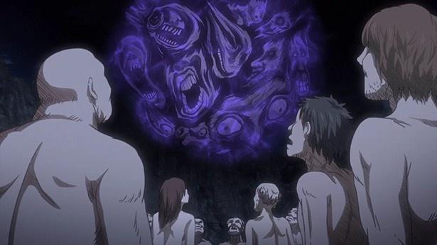 アニメ「ベルセルク」第6話場面カットが到着。キャスカを助けると誓うガッツ、しかし邪教徒に取り囲まれた彼女は…