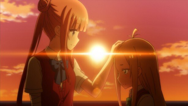 TVアニメ「この美術部には問題がある!」第7話カット&あらすじが解禁。絵画コンクールは波乱の予感!?