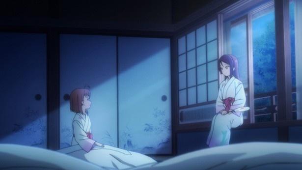 TVアニメ「ラブライブ!サンシャイン!!」第7話場面カットが到着。Aqours、ついに東京へ!