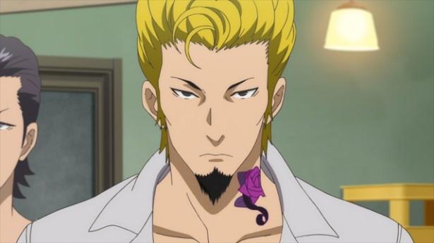 TVアニメ「チア男子!!」第6話場面カットが到着。目標は全国チアリーディング選手権出場!