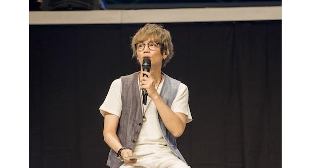 舞浜の空にエンタングルと叫ぶ! 「ゼーガペイン」10周年イベントに浅沼・花澤・川澄らが登壇