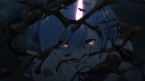 「Re:ゼロから始める異世界生活」第21話場面カットが到着。絶望に立ち向かうスバル