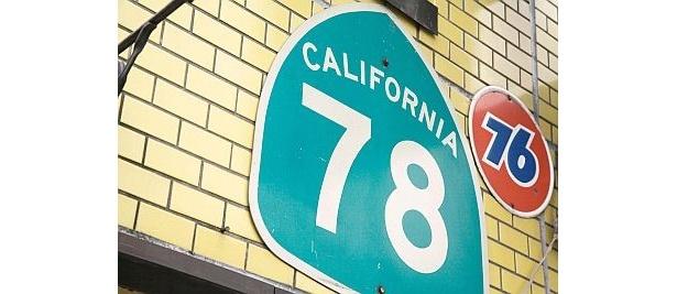 ここは、カリフォルニア!?