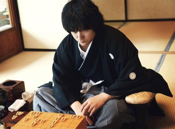 【写真を見る】クロージング作品は松山ケンイチが渾身の演技を見せる『聖(さとし)の青春』