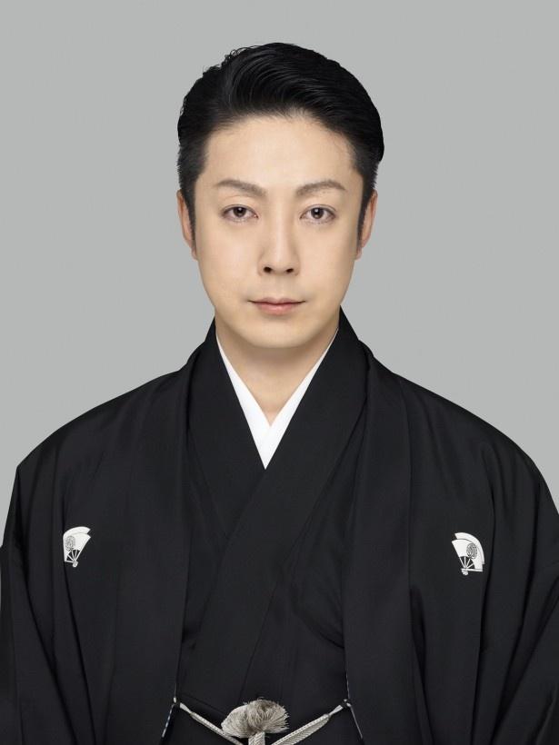 尾上菊之助が「歌舞伎座スペシャルナイト」に登場!