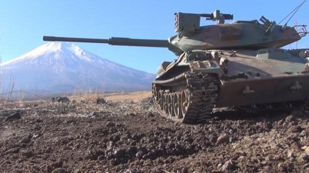 『アトラクション4D 戦車ライド』は9月2日(金)公開