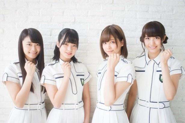 欅坂46の特別番組「欅坂46 スペシャル -世界には愛しかない-」が8月27日(土)、音楽チャンネル「100%ヒッツ!スペースシャワーTV プラス」で放送される