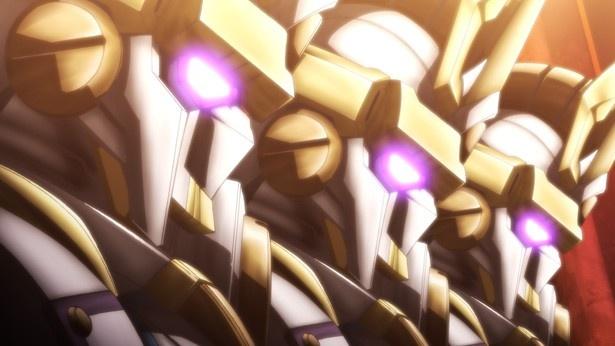 「ダンガンロンパ3 未来編」第7話場面カットが到着。こまる、世界の絶望を目指すモナカに再戦を挑む!