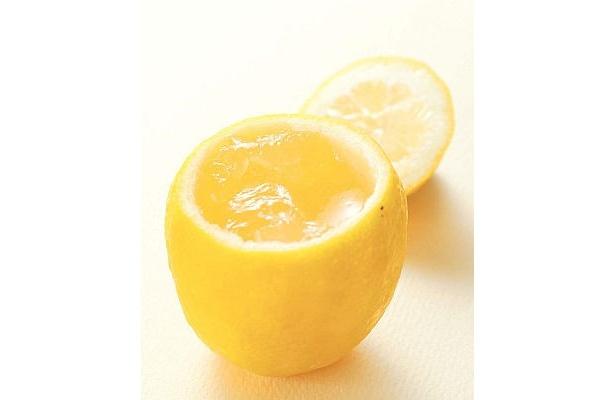 「レモンゼリー」で夏を元気に乗り切ろう!(525円/フルーツショップ 弘法屋)