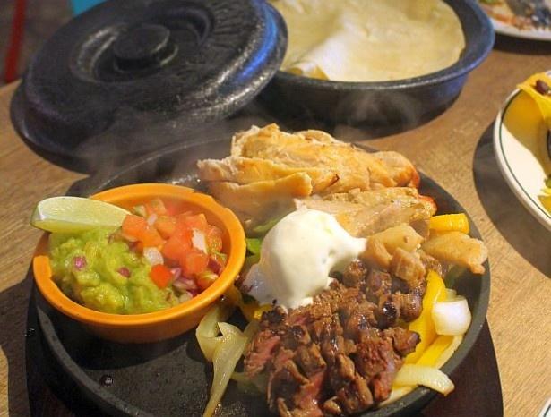 美味&お洒落!渋谷にメキシカン料理店がオープン