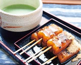 清水寺&高台寺エリアで食べたい!必食の京グルメ8選