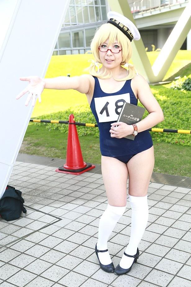 【写真19点】C90「艦これ」&2016年アニメのコスプレ特集