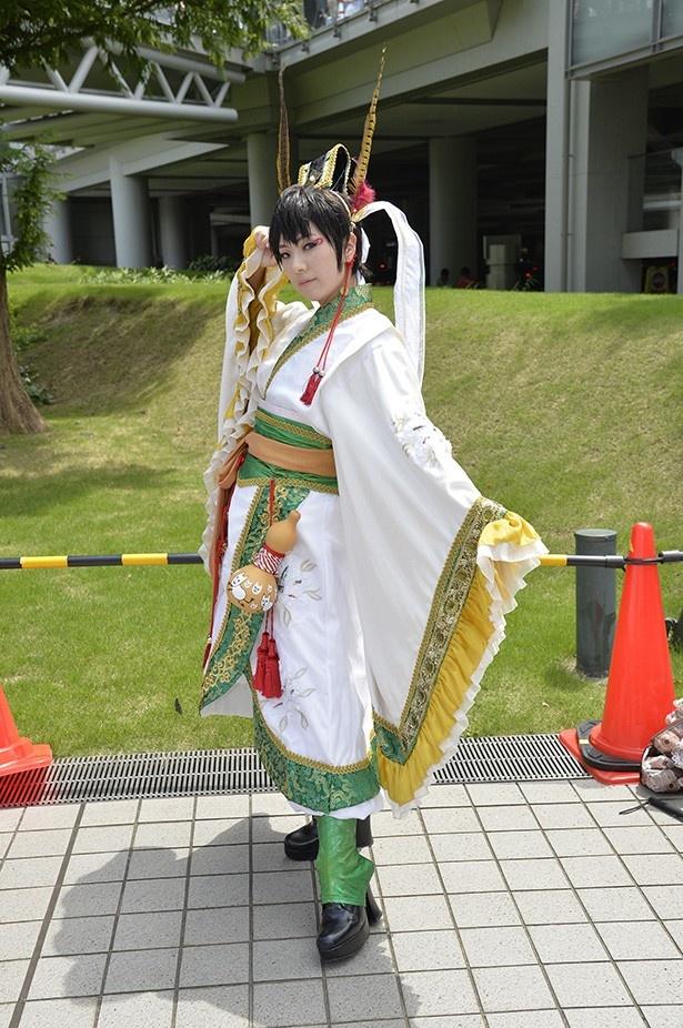 【写真20点】コミケ90で見つけた大ヒットアニメのコスプレイヤー特集!