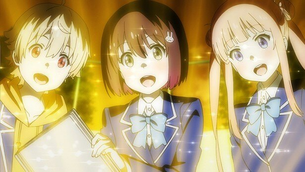 TVアニメ「この美術部には問題がある!」第8話先行カット&あらすじが解禁!