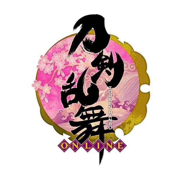 「刀剣乱舞-ONLINE-」公式主題歌CD発売決定! 三日月宗近が描かれたジャケットイラスト公開