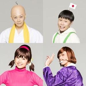 舞台「おそ松さん」追加キャスト決定! イヤミ、チビ太らのビジュアルも解禁