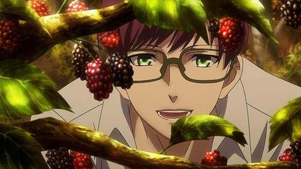テレビアニメ「B-PROJECT~鼓動*アンビシャス~」第8話カットが到着