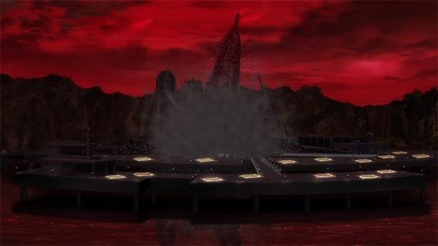 「ダンガンロンパ3 未来編」第8話場面カットが到着。「苗木誠のせいで、78期生の誰かが死ぬ」