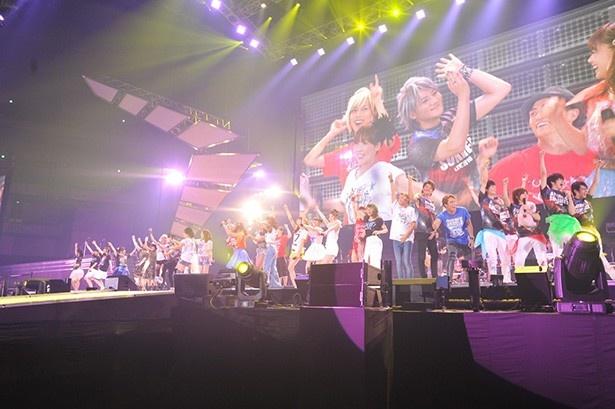 刻を超え、刻を刻んだ3日間。「Animelo Summer Live 2016 刻-TOKI-」速報レポート!