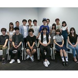 「TRICKSTER -江戸川乱歩『少年探偵団』より-」から、山下大輝、小野大輔らのキャストコメント到着!