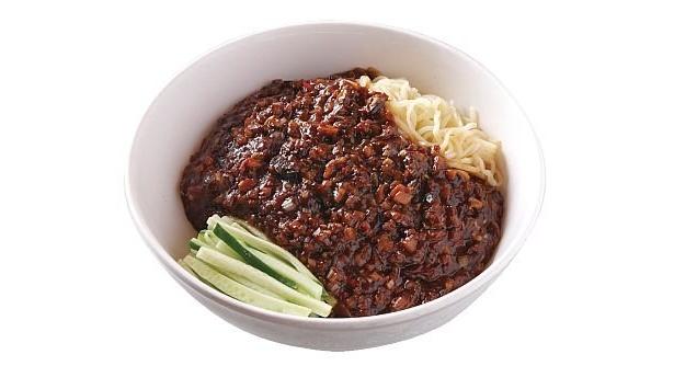 【3辛】誕生から20年以上たつ人気メニュー、明蘭餐庁の「ピリ辛ジャージャー麺」