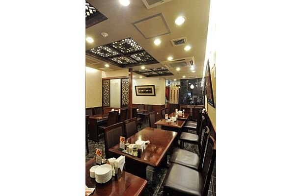 四川料理と、中華街では比較的珍しい湖南料理が楽しめる、福満園別館