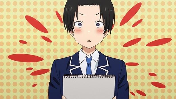 TVアニメ「この美術部には問題がある!」第9話先行カット&あらすじが解禁!