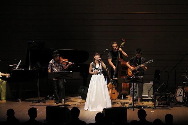 「岩男潤子コンサート2016~Sound of music~」レポート