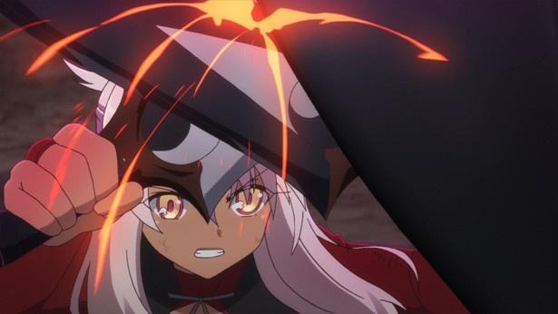 「FGO」コラボ情報も解禁!「プリズマ☆イリヤ ドライ!!」第10話先行カットが到着