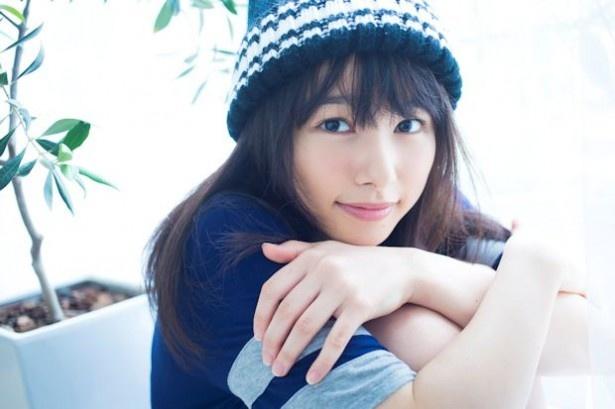 10月期連続ドラマ「THE LAST COP/ラストコップ」(日本テレビ系)に出演が決定した桜井日奈子