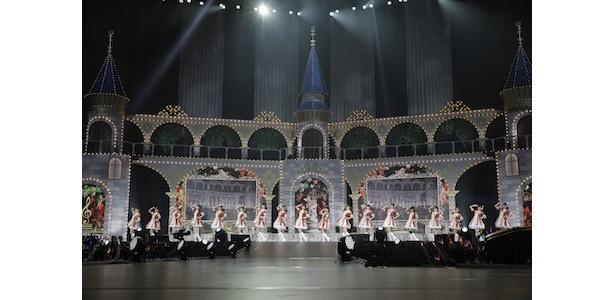 ハイファイな舞台で新パーティーソングを初披露!「アイドルマスター シンデレラガールズ」4thライブ神戸公演2日目レポート