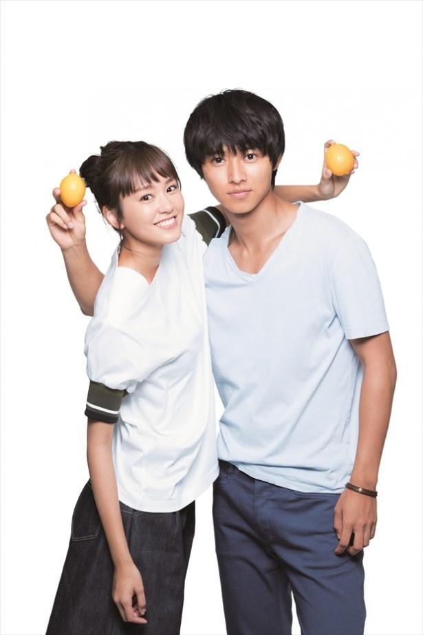現在発売中の週刊ザテレビジョンは、桐谷美玲&山崎賢人が表紙!!