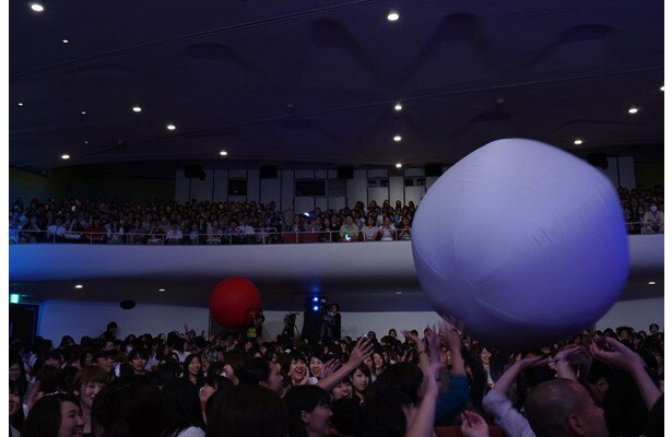 爆笑朗読劇も!TVアニメ「僕のヒーローアカデミア」イベントに山下大輝、三宅健太らが参加