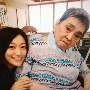 i☆Ris・ひみたすと大好きなおばあちゃん、そんな夏の思い出