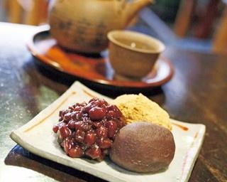 素朴で飽きの来ない「ロシアケーキ」(各種194円)は、写真のアプリコット、レーズン、チョコを含め全5種類/村上開新堂